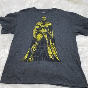 Batman shirt XL
